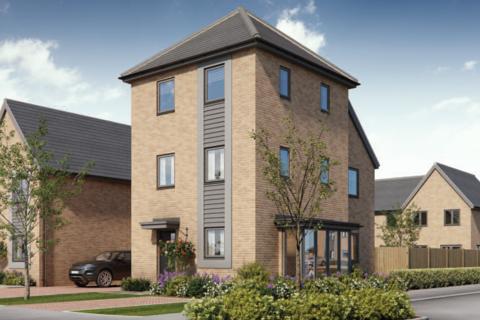 3 bedroom semi-detached house for sale - Bengrove, Wolverton Mill, Milton Keynes, MK12