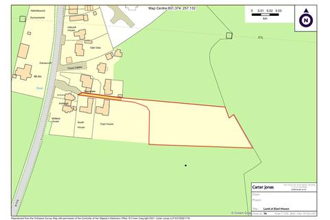 Land for sale - High Road, Great Finborough, Stowmarket, IP14