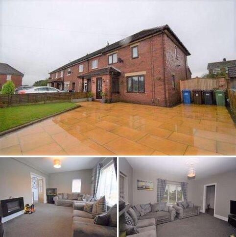 4 bedroom terraced house to rent - Maple Avenue, Warrington