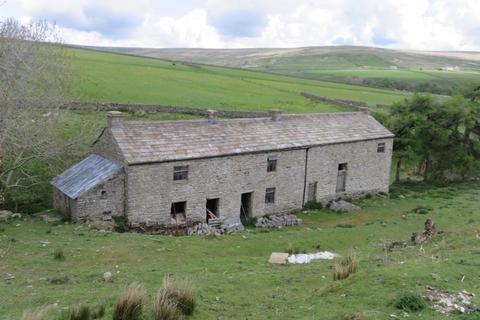 3 bedroom house for sale - Black Cleugh Barn Wearhead, County Durham