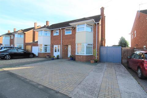 3 bedroom semi-detached house for sale - Oxstalls Way, Longlevens, Gloucester