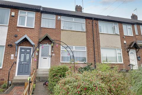 3 bedroom terraced house for sale - Abbott View, Armley