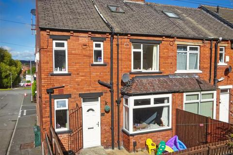 3 bedroom terraced house for sale - Nancroft Crescent, Armley