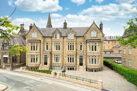 2 bedroom flat to rent - North Park Road, Harrogate