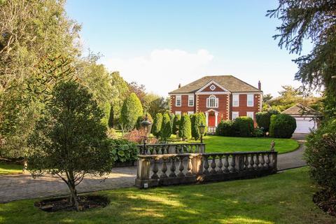 4 bedroom detached house for sale - Darras Road, Ponteland, Newcastle Upon Tyne