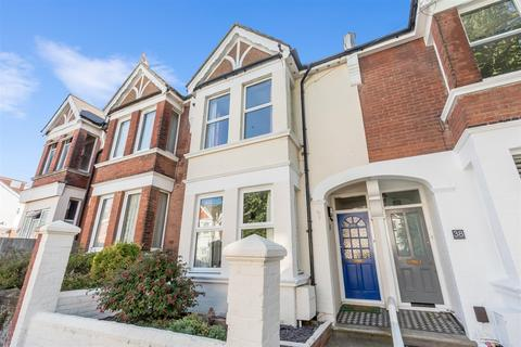 4 bedroom terraced house for sale - Lowther Road, Brighton