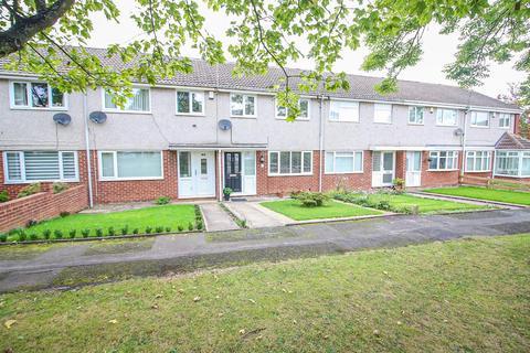 3 bedroom terraced house to rent - Shoreham Court, Kingston Park, Newcastle Upon Tyne