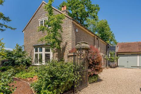 3 bedroom semi-detached house to rent - Danes Cottage, Little Berkhamsted