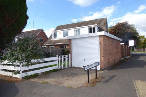 3 bedroom semi-detached house to rent - Warkton Close, Chilwell NG9 5FR