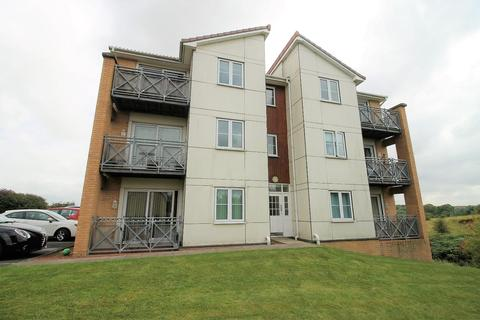 1 bedroom flat for sale - Pennyroyal Road, Stockton-On-Tees