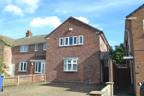 3 bedroom house for sale - Cherry Tree Road, Norton Canes, Cannock