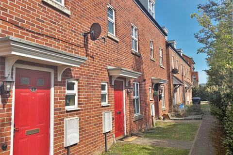 4 bedroom terraced house to rent - Kingsway, Quedgeley, Gloucester