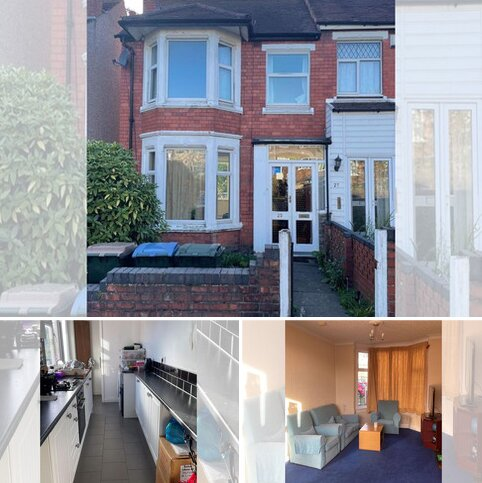 3 bedroom property to rent - QUEEN ISABELS AVE, CHEYLESMORE, COVENTRY CV3 5GE