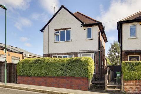 3 bedroom detached house for sale - Mansfield Street, Sherwood, Nottinghamshire, NG5 4BD