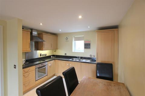 2 bedroom apartment to rent - Northbeck House, Northgate, Darlington