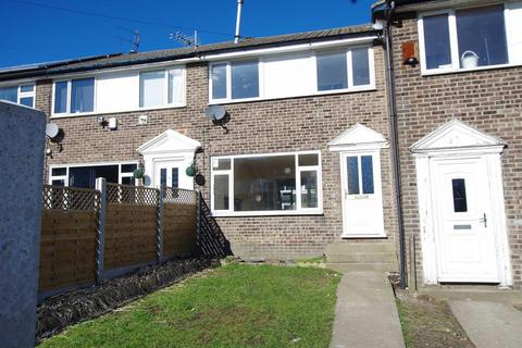 3 bedroom townhouse for sale - Peveril Mount, Eccleshill