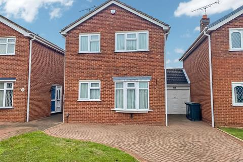 2 bedroom property to rent - Norman Avenue, Walsgrave, Coventry, CV2 2NR