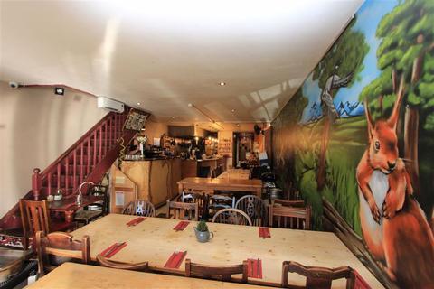 Restaurant to rent - Mina Road, St Werburghs, Bristol
