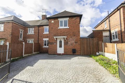 3 bedroom semi-detached house for sale - Hill Grove, Barrow Hill, Chesterfield