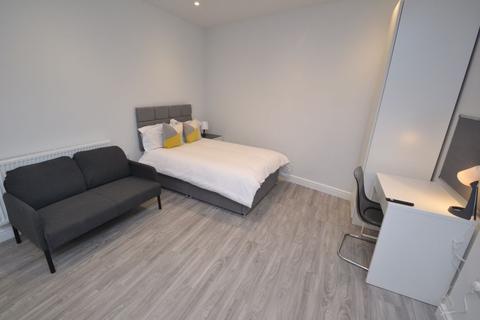 Studio to rent - Woodborough Road, NG3 - NTU