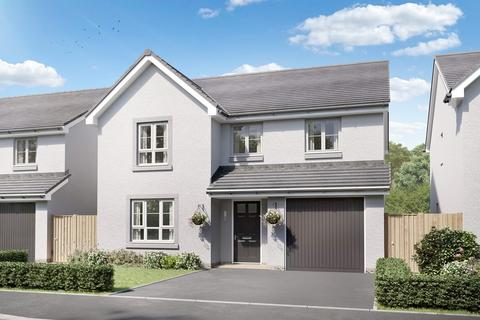 4 bedroom detached house for sale - Cullen at Ness Castle 4 Mey Avenue, Inverness IV2