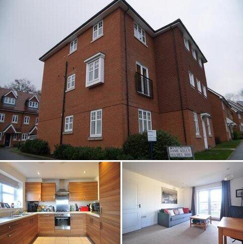 2 bedroom apartment to rent - Dame Kelly Holmes Way Tonbridge TN9