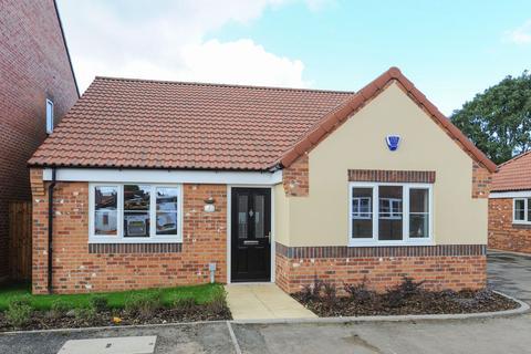 3 bedroom detached bungalow for sale - Thornfield Place, Clowne, S43