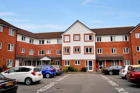 1 bedroom flat for sale - West Moors Ferndown BH22 0HR