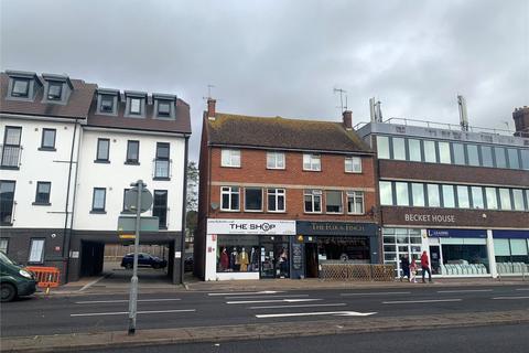 3 bedroom apartment for sale - Littlehampton Road, Worthing, BN13