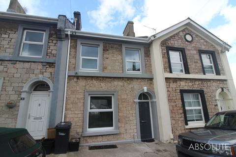 3 bedroom terraced house to rent - Pennsylvania Road, Torquay, Devon, TQ1