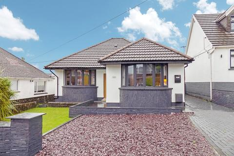 2 bedroom detached bungalow for sale - Alma Road, Maesteg, Bridgend. CF34 9AW