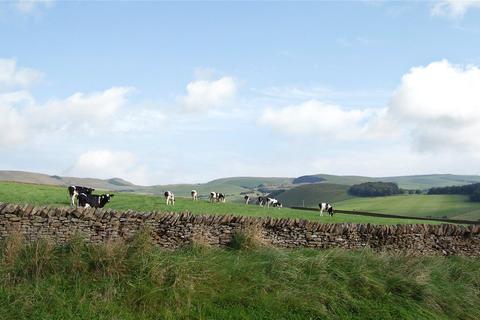 Farm for sale - Peaslows Farm, Sparrow Pit, Buxton, Derbyshire, SK17