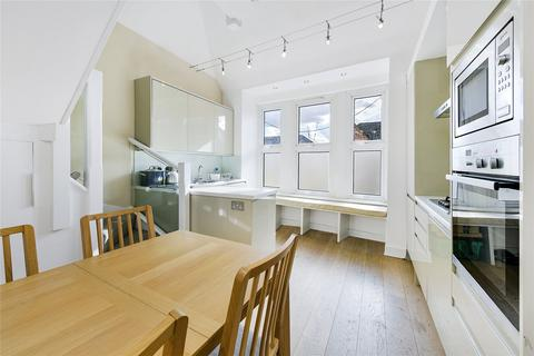 2 bedroom apartment for sale - Tynemouth Street, London, SW6