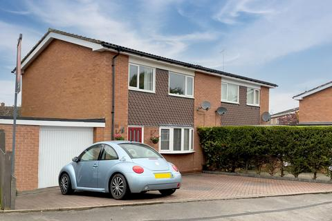 3 bedroom semi-detached house for sale - Shenstone Drive, Balsall Common
