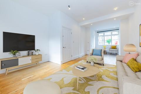 3 bedroom cottage for sale - Beechwood Road, Crouch End N8