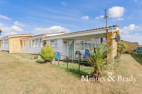 2 bedroom mobile home for sale - Kingfisher Park Homes, Burgh Castle
