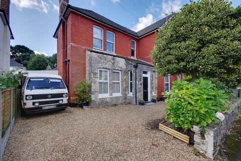 3 bedroom ground floor flat for sale - Alington Road, Bournemouth
