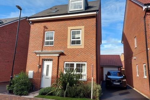 5 bedroom house to rent - Tawny Grove, Canley,