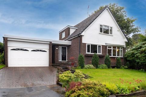 4 bedroom detached house for sale - Harridge Avenue, Healey OL12 7HN