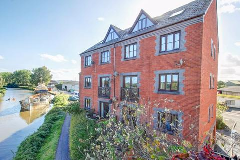 2 bedroom apartment for sale - River Meadows, Water Lane, Exeter