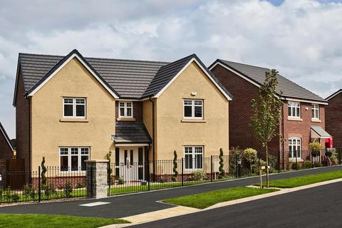 4 bedroom detached house for sale - The Ransford - Plot 140 at Gwel yr Ynys, Cog Road CF64