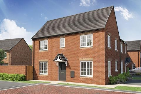 3 bedroom semi-detached house for sale - The Easedale - Plot 22 at Wheatley Hall Mews, Wheatley Hall Road DN2