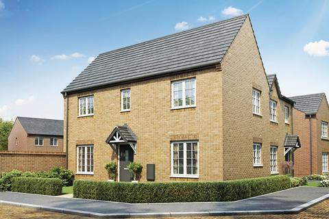 3 bedroom semi-detached house for sale - The Milldale - Plot 131 at Holly Hill II, West End Lane, Rossington DN11