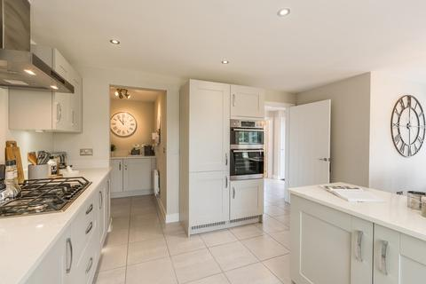 4 bedroom detached house for sale - The Trusdale - Plot 7 at Wyrley View, Goscote Lane WS3