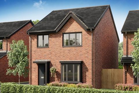 4 bedroom detached house for sale - The Lydford - Plot 15 at West Hollinsfield, Hollin Lane M24