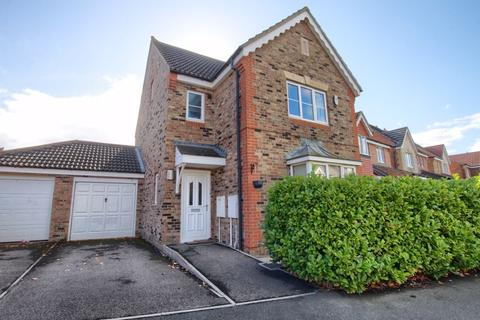 4 bedroom detached house to rent - Abbotsford Court, Ingleby Barwick
