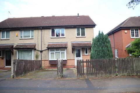3 bedroom semi-detached house for sale - The Fairway, Leicester