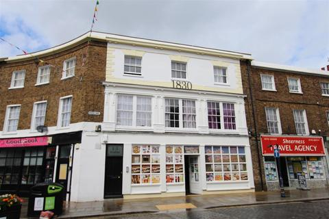 1 bedroom flat to rent - Clock Tower Crescent The BroadwaySheernessKent