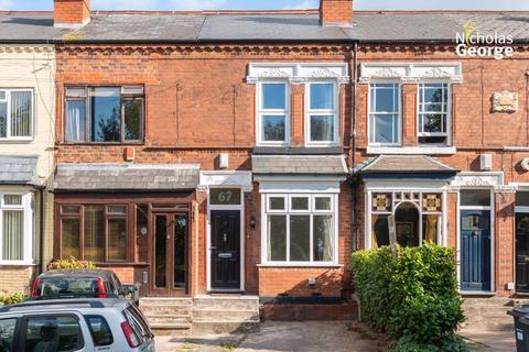 3 bedroom house to rent - Avenue Road, Kings Heath, B14 7TG