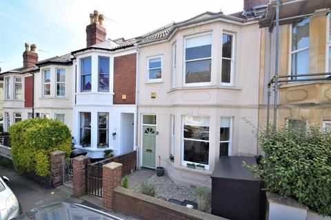 2 bedroom terraced house for sale - Maple Road, Horfield